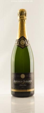 Janisson-Baradon Champagne Brut Grande Réserve