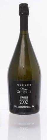 R. Geoffroy Champagne Extra Brut Millesime (Etui)