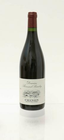 Baudry Chinon Domaine rouge