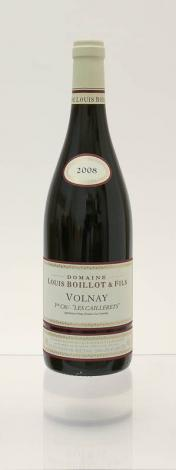 Louis Boillot Volnay Caillerets 1er Cru