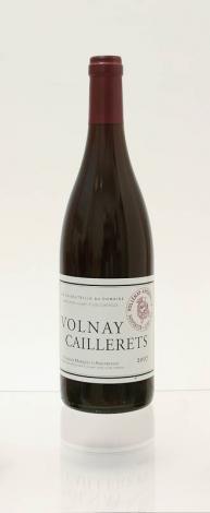Angerville Volnay Caillerets 1er Cru