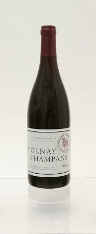 Angerville Volnay Champans 1er Cru