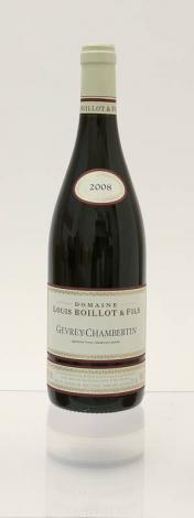 Louis Boillot Gevrey Chambertin