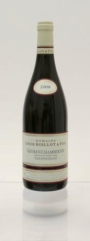 Louis Boillot Gevrey Chambertin Les Evocelles