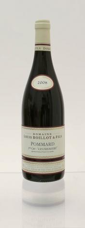 Louis Boillot Pommard Les Fremiers 1er Cru