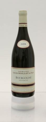 Louis Boillot Bourgogne rouge