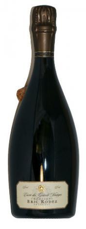 Eric Rodez Champagne Cuvée des Grands Vintages