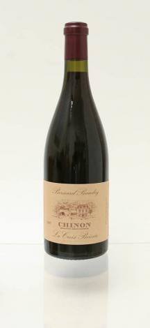 Baudry Chinon Croix Boissee rouge