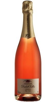 Diebolt Champagne Brut Rosé NV