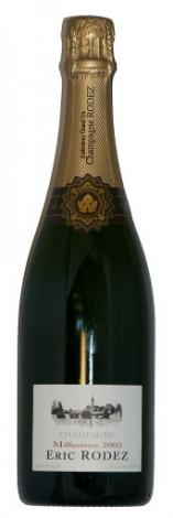 Eric Rodez Champagne Fournettes