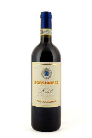Boscarelli Vino Nobile DOCG Il Nocio