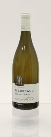 Fichet Meursault Les Gruyaches