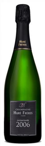 Huré Frères Champagne L'Instantanée