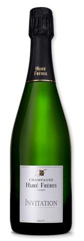 Huré Frères Champagne L'Invitation Brut