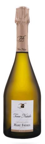Huré Frères Champagne Terre Natale