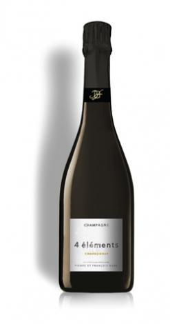 Huré Frères Champagne 4 Elements Chardonnay