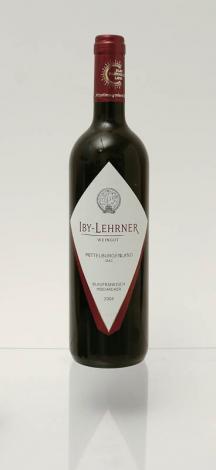 Iby-Lehrner Blaufränkisch Hochäcker