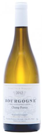 Tessier Bourgogne blanc Les Herbeux