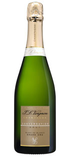 Vergnon Champagne Conversation Brut