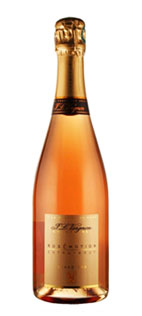 Vergnon Champagne Rosemotion Extra Brut