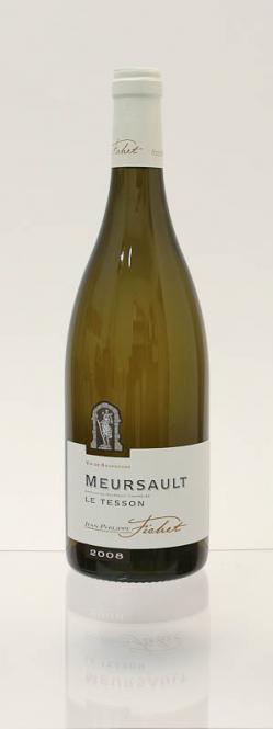 Fichet Meursault Le Tesson