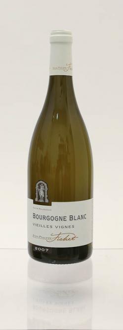 Fichet Bourgogne Aligoté