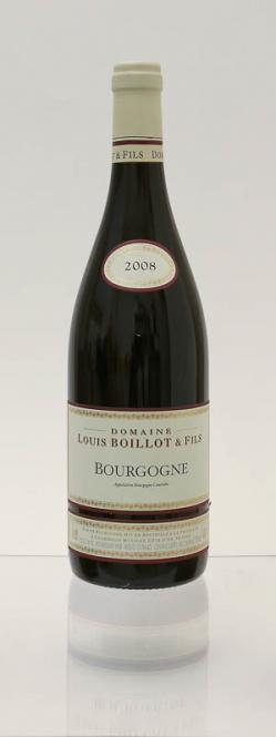 Louis Boillot Cotes de Nuits Villages