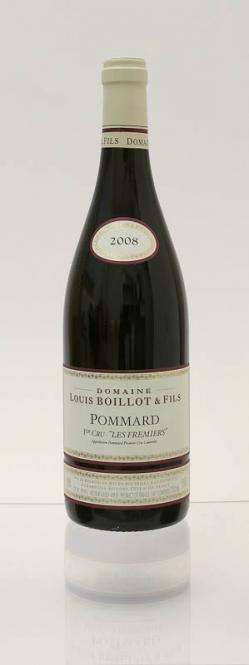 Louis Boillot Pommard Les Croix Noires 1er Cru