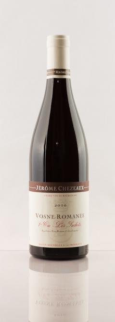 J. Chezeaux Vosne Romanee Les Suchots 1er Cru