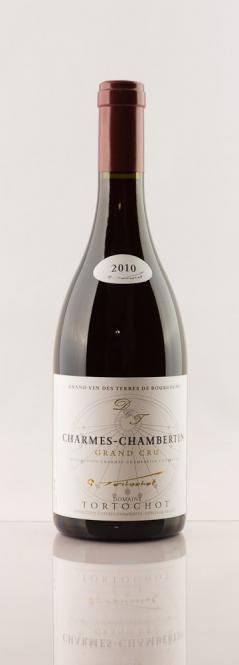 Tortochot Charmes Chambertin Grand Cru