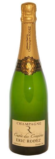 Eric Rodez Champagne Cuvée Crayères