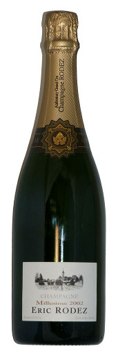 Eric Rodez Champagne Genettes
