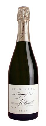 Nathalie Falmet Champagne ZH318