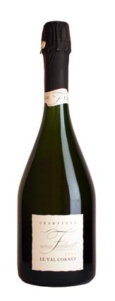 Nathalie Falmet Champagne Val Corné