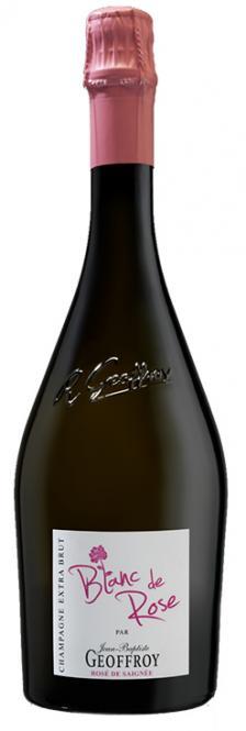 R. Geoffroy Champagne Blanc de Rosé Extra Brut (2009)