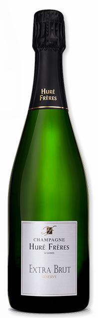 Huré Frères Champagne Extra Brut
