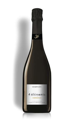 Huré Frères Champagne 4 Elements Pinot noir