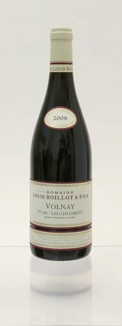 Louis Boillot Volnay Les Angles 1er Cru