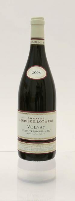 Louis Boillot Volnay Les Brouillards 1er Cru