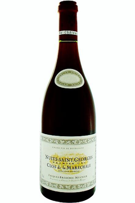 Mugnier Nuits Saint Georges Clos de la Marechale 1er Cru