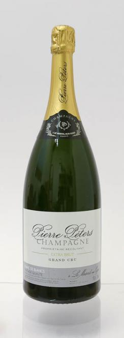Pierre Peters Cuvée Rose for Albane