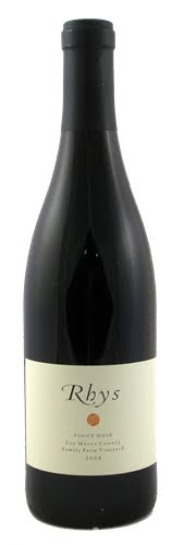 Rhys Family Vineyard Pinot Noir