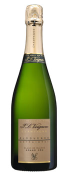 Vergnon Champagne Eloquence Extra Brut